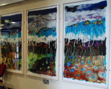 St Clare's Primary school Project