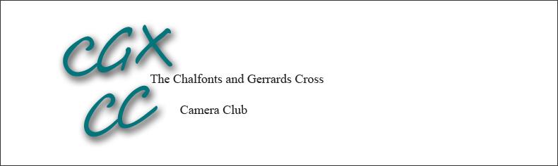 The Chalfonts & Gerrards Cross Camera Club